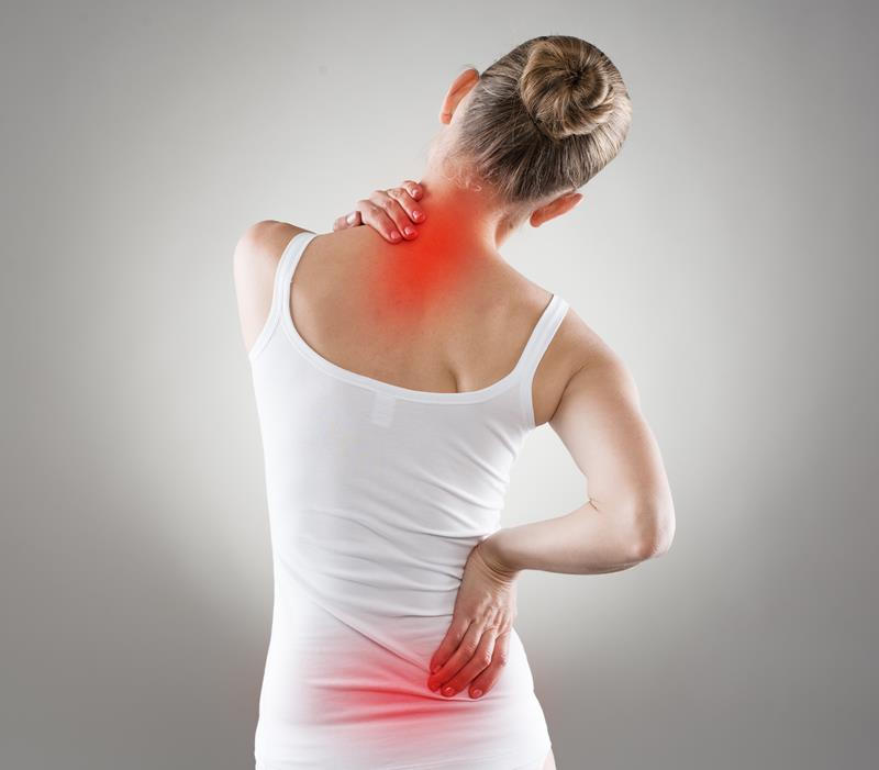 chiropractic services Conroe, TX